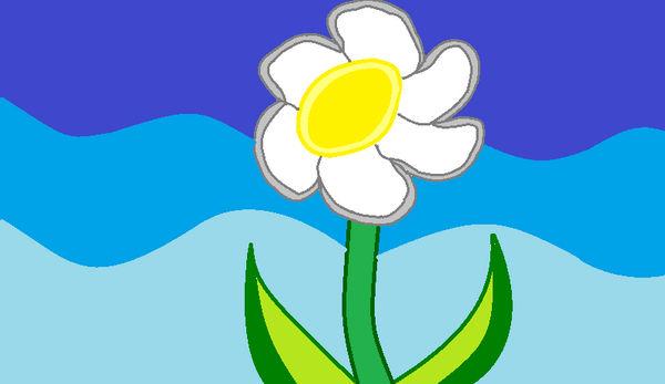 A Flower's Origin (Surprise Gift)