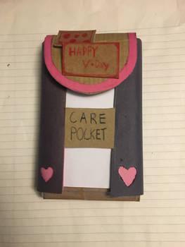 Holiday Pocket: Valentine's Edition