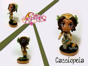 Mythic Cassiopeia