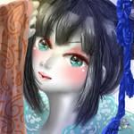 Kebaya+ Shironuri + Draw