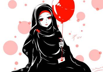 Fuu Ballon by yukarin-hime