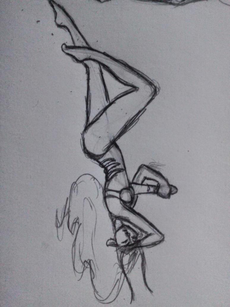 Gamzette (sketch) by sage2434