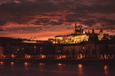 Prague. by modnikova