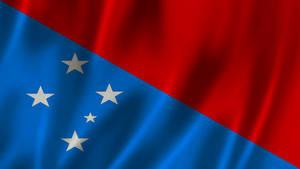 Alternative Flagge von Britisch-Neuguinea