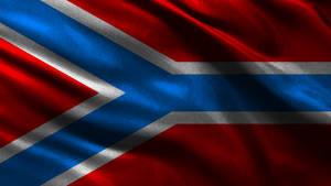 Alternative Flagge von Suedafrika