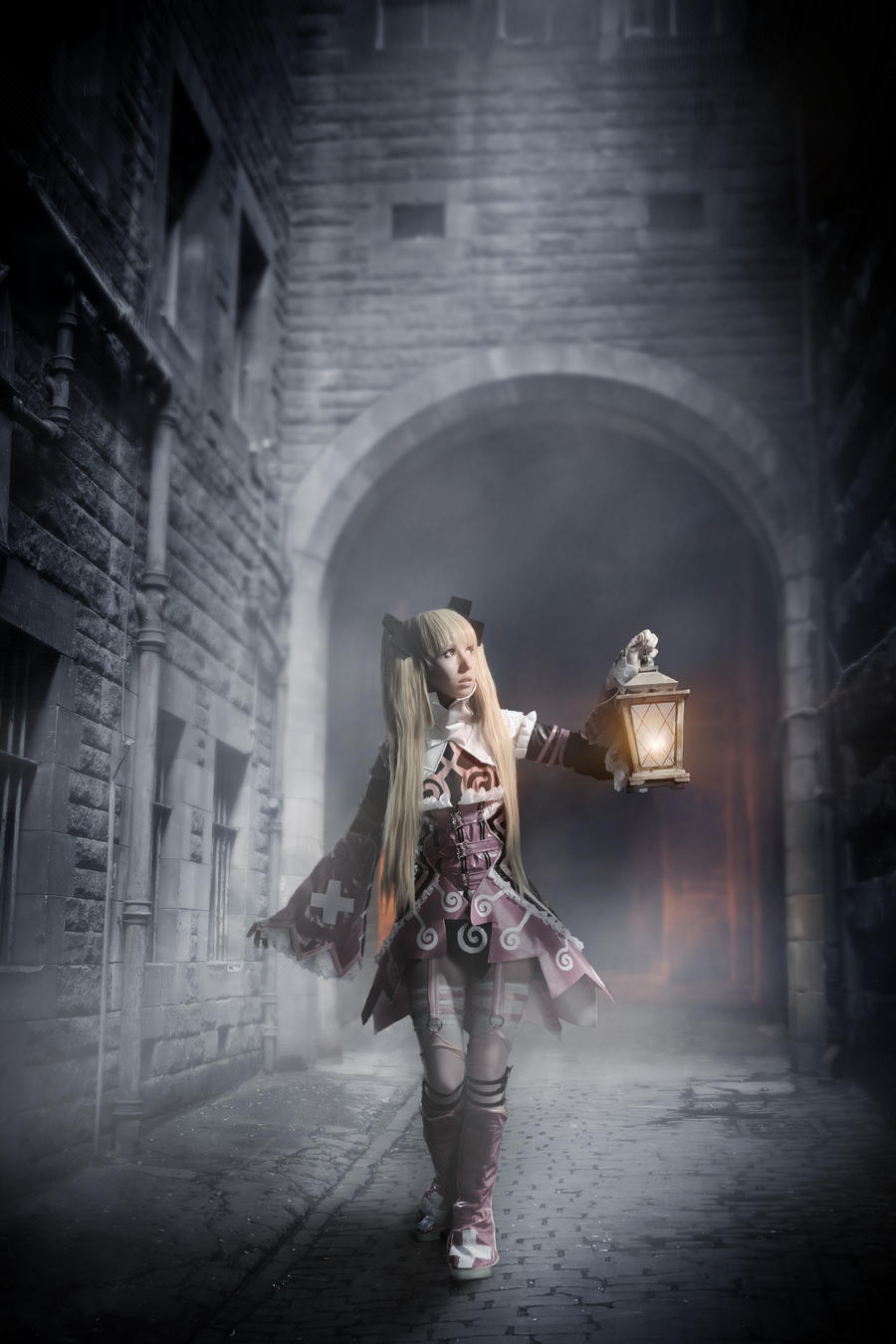 Maria Renard 4 by Yuki---Onna