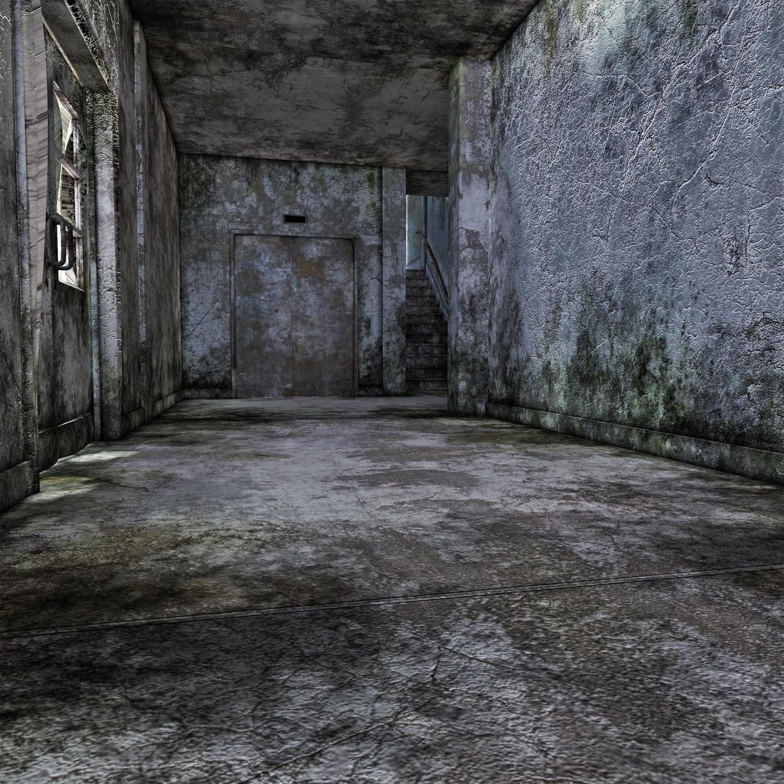 the dark basement by brownzworx on deviantart