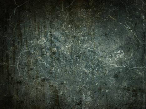 Brownz Texture 004 - Kratziges Cyan