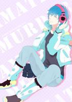 Aoba | DRAMatical Murder