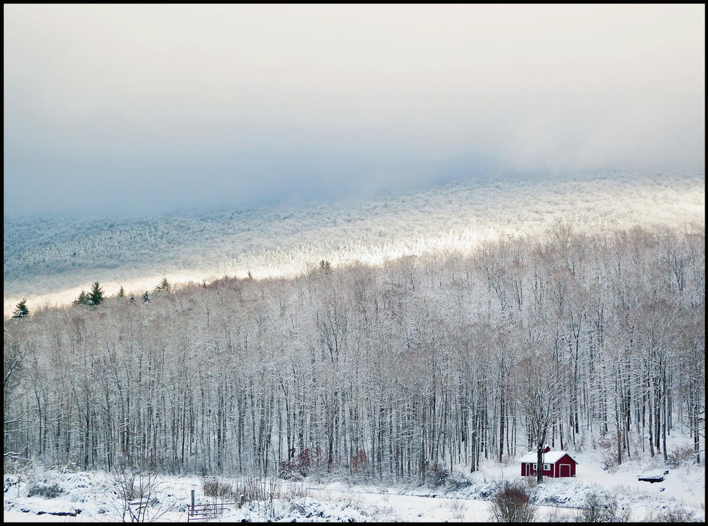 Winter Solstice. by Sparkle-Photography