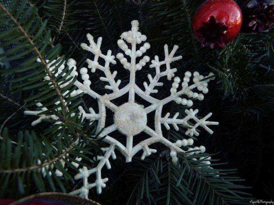 Snowflake Season. by Sparkle-Photography