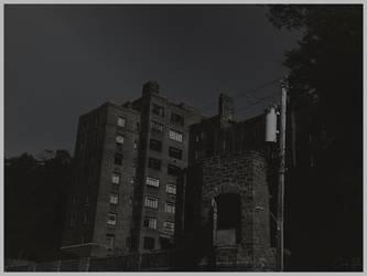 Dark Secrets. by Sparkle-Photography