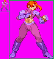 Lilly Heroine