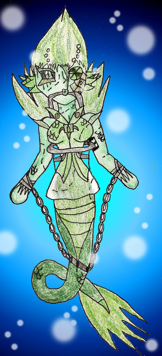 Sailor Leviathan