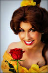 Traci J. Hines as Belle