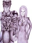 Vas and Kae