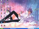 Akio and Utena