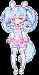 CM: Suki (1/2) by LuvYuu