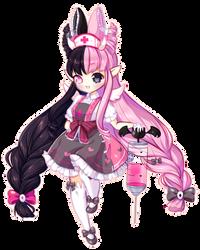 CM: Lilith by LuvYuu