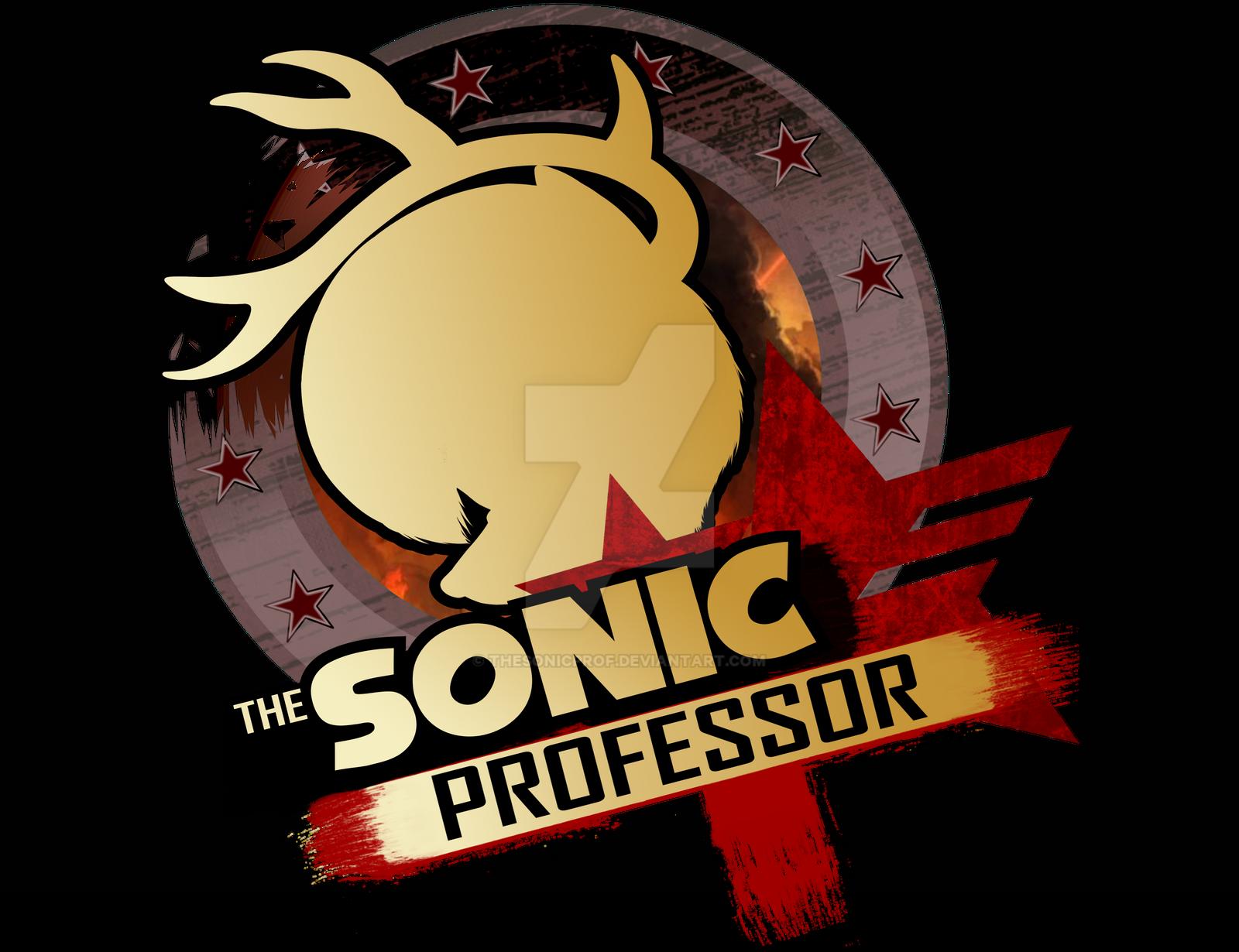 TheSonicProf's Profile Picture