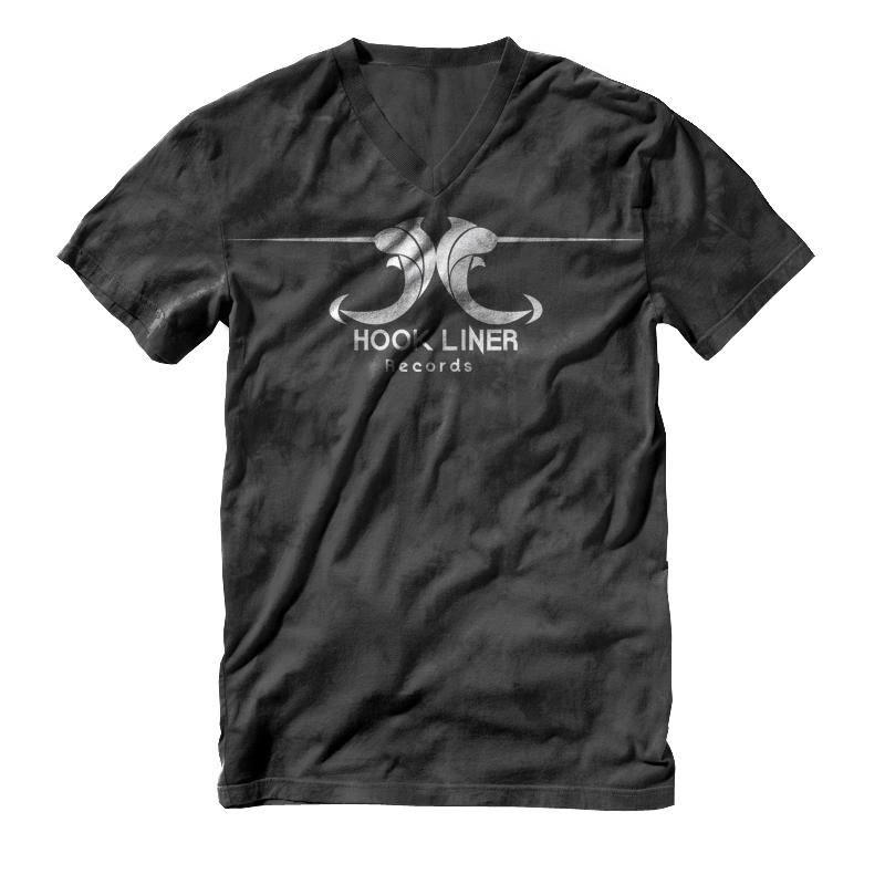 Final T-shirt Insitu Large by Lewisshearer