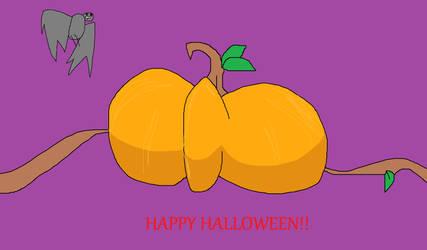 pumpkins! by Reicheru-Ketsueki