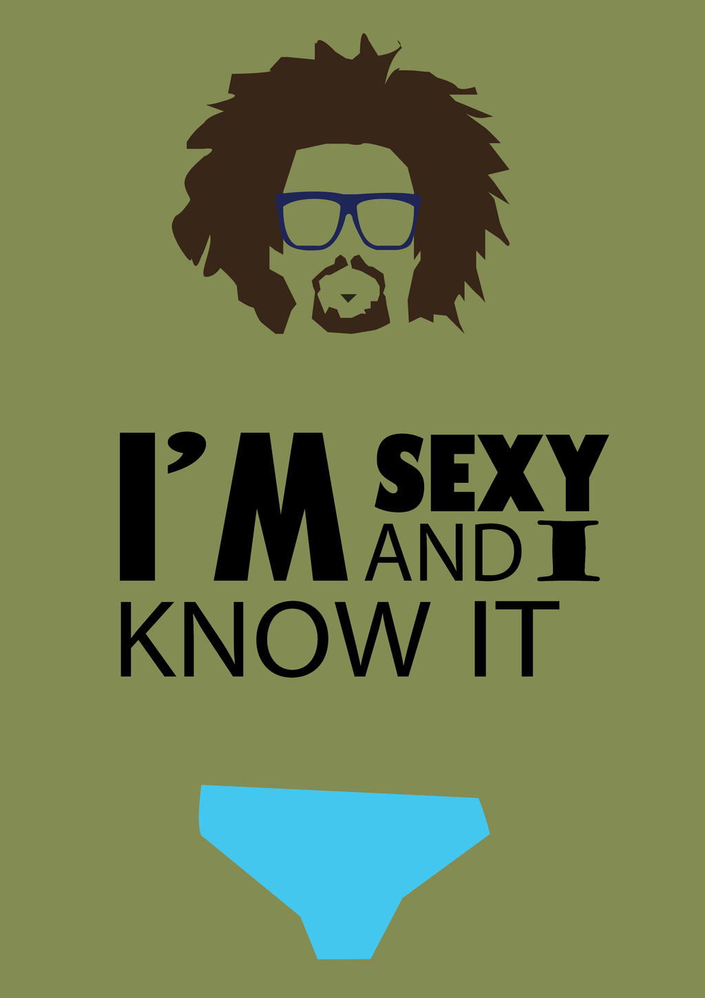 I am sexy and i know it song