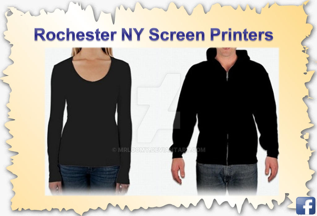 Best silk screening services in rochester ny with image