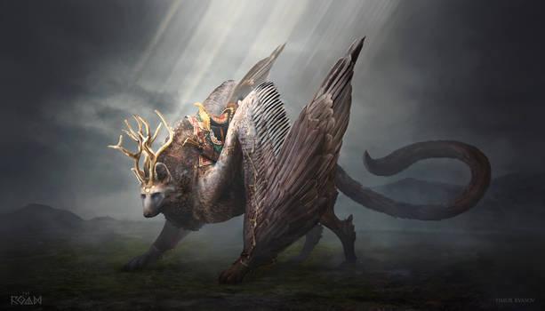 The Roam - Semargl, Pilgrim's Companion