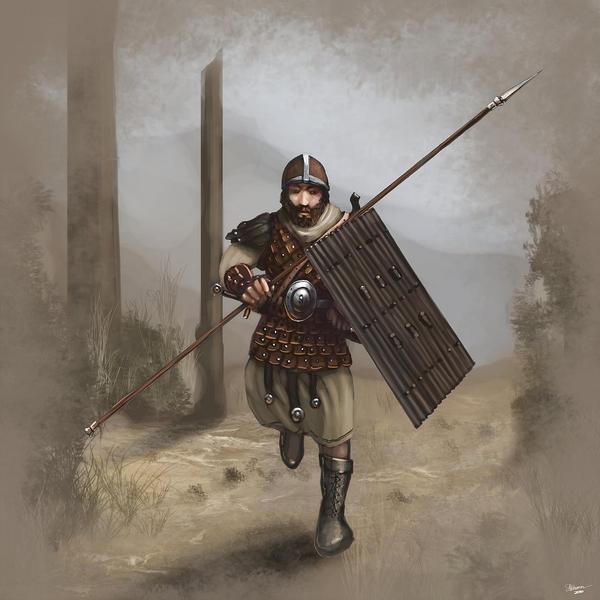 Spearman Concept