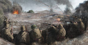 Soviet Defences