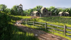 01-Village