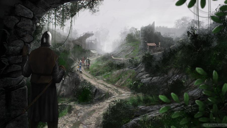 03-Pathway by LJFHutch