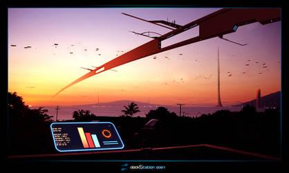 dockStations 2097 by z-design