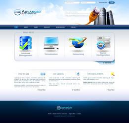 Advanced-IT-Solutions