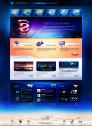 Zanimation Portfolio 2010 by z-design
