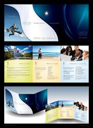 Trifold Brochure - Shidler