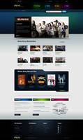 Video Site Concept