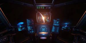 RSI Aurora UI Concept - Star Citizen
