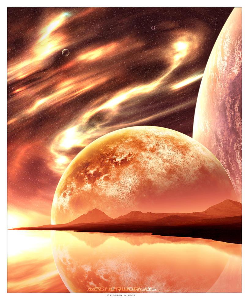 Netherworlds by z-design