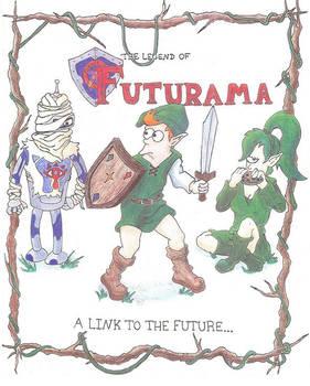 The Legend of Futurama