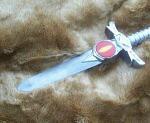 sword by dalehawkster