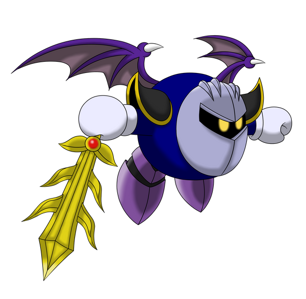 how to use meta knight