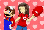 Rq: MarioXEve