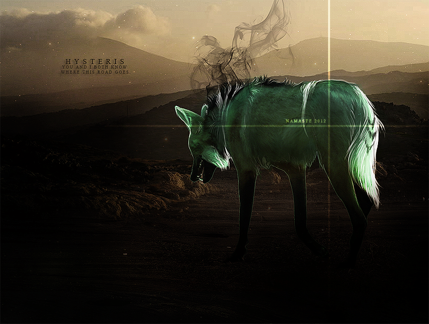 greenfire by xXNamaste