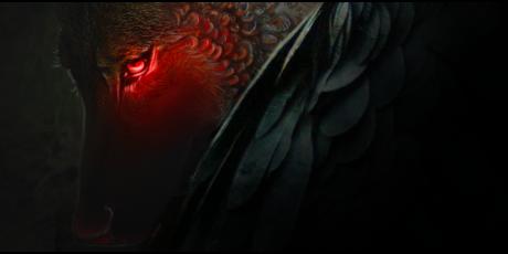Scarlet Avatar by xXNamaste