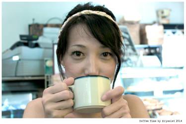 Coffee Time by krysolet