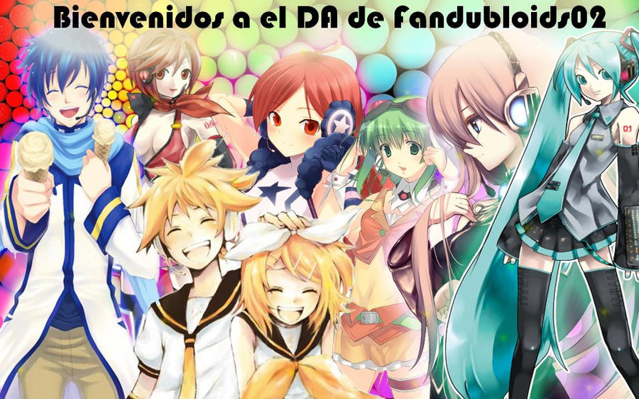 Fandubloids's Profile Picture