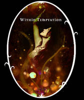 Within Temptation -Sharon by CharmingHalliwell