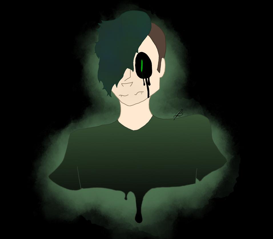 Antisepticeye by Thatpunkgirl13